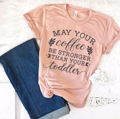 เสื้อยืดโปโล สีชมพู 1